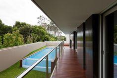 XYZ Arquitectos Associados- Casa AA - Gaia - Portugal - architecture - design - housing