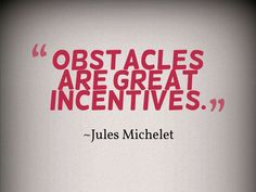 obstacles - Google Search