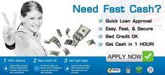 fast cash loans bad credit