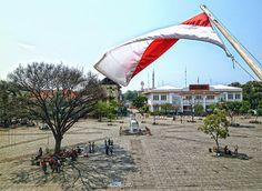 Plaza Fata illah / Louvre, Building, Travel, Jakarta, Continents, Countries, Cities, Viajes, Buildings