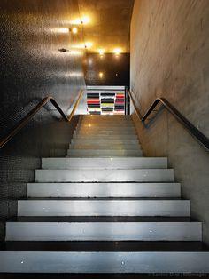 Centro de las Artes de la Diputación de la Coruña Museo y Conservatorio de Danza,© Santos Diez