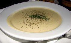 de skinnytaste dad s cauliflower soup cauliflower soup mais weight ...