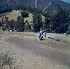 Halls Ranch Morgan Hill, Flat Track Racing, Flat Tracker, Street Bikes, Back In The Day, Motorcycles, Country Roads, Road Bike, Motorbikes