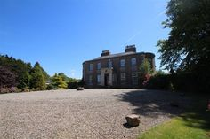 Find Mouth-Watering Dream Homes To Lust After Across Ireland & Northern Ireland. Northern Ireland, Property For Sale, Dream Homes, Mansions, House Styles, Manor Houses, Northern Ireland County, Villas, Mansion