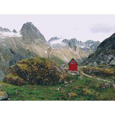 Camping in Alaska / Jenner Brown