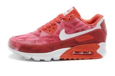buy online ea59b 15239 Nike Air Max 90 Hyperfuse PRM 2014 25 Anniversary Is Vin for Herre Sko