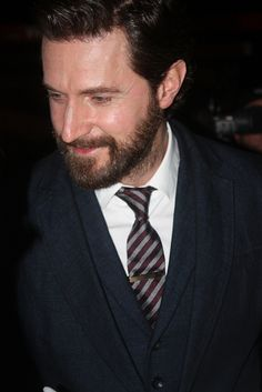 All sizes | Richard Armitage at The World's End world premiere in Wellington | Flickr - Photo Sharing! Thanks to Richard Armitage France