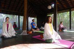 Heather Elton Yoga Goa #heathereltonyogagoa http://yogacentersindia.com/heather-elton-yoga-goa/