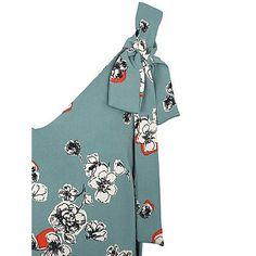 Tie Sleeve Dress | Women | George