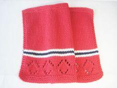 Kuvertbrikker til mai Knitted Hats, Knitting, Spring, Skirts, Fashion, Moda, Tricot, Fashion Styles, Breien