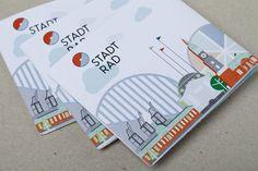 Redesign Stadtrad Hamburg