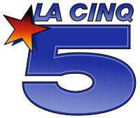Logo La Cinq (1986).svg
