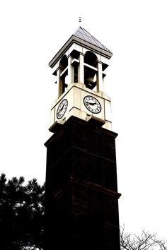 Bell Tower <3