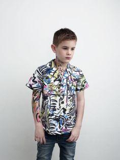 Achim Lippoth — Kid's Fashion