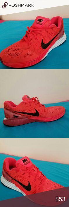 huge discount ee72f 292ec 2015 Men s Nike Lunarglide 7 Size 11.5 One of the finest nike innovations.