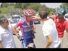 La Vuelta Espana 2016 Stage 7 Preview