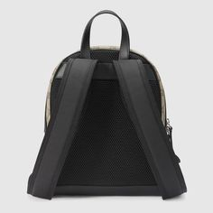 d6cd596498 Shop the GG Supreme small backpack by Gucci. Small GG Supreme canvas  backpack