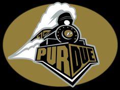 Purdue University, West Lafayette, Indiana - BOILER UP!
