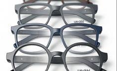 Custom Printed Eyeglass Frames As Joint Project 3d Printing Industry, Glasses Frames, 3d Printer, Wine Rack, Eyeglasses, Round Glass, 3 D, Eyewear, Projects