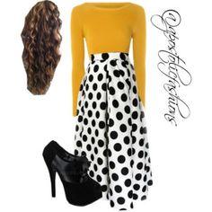 Apostolic Fashions #1399