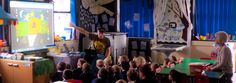Workshops | Teachers | Night Zookeeper #schoolvisits #schoolproject #dayvisit