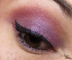 Look-Battle | Ina's Make Up http://www.sweetcherry.de/2013/04/look-battle-inas-make-up.html