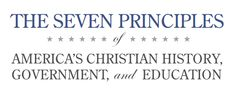 The Seven Principles Miller-day Learning American Heritage School, Sharon Miller, Curriculum, Homeschool, The Seven, Education, Learning, History, Day