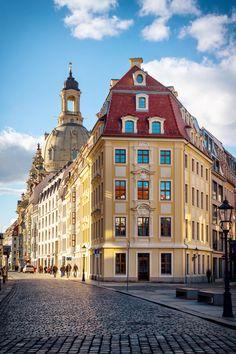 Dresden -Fresch Engery
