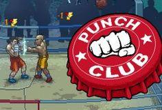 Punch Club : Présentation