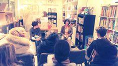 """Anna Mioni presenta """"La parte divertente"""" di Sam Lipsyte. Minimum Fax con Alessandra Olivieri"""