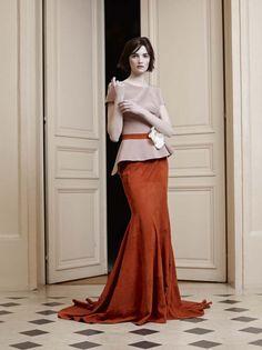 Foto JTCL2014 - Jan Taminiau Couture Lente 2014 (1) - Shows - Fashion - VOGUE Nederland