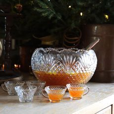 Charles Dickens Punch