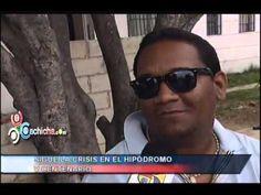 Sigue la crisis en el Hipodromo V Centenario #Video - Cachicha.com