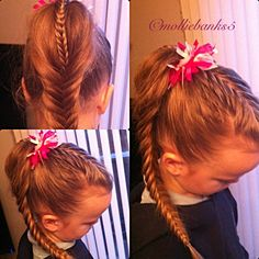 Fishtails by molliebanks5