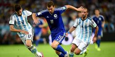 Watch Argentina vs Netherlands Live stream world cup 2014