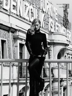 . fashion photography editorial b