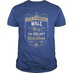 I Love WALZ WALZYEAR WALZBIRTHDAY WALZHOODIE WALZNAME WALZHOODIES  TSHIRT FOR YOU Shirts & Tees