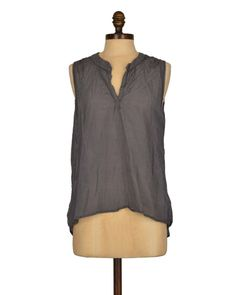 CP Shades Chia Sleeveless Henley