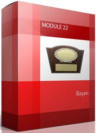 MODULE 22 Başarı [in Turkish] starting from $0.00