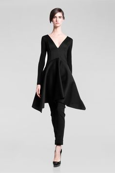 Donna Karan Pre-Fall 2013 Collection Photos - Vogue