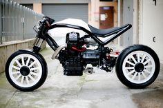 Moto Guzzi. OMG.....WTF....FK YEAH.
