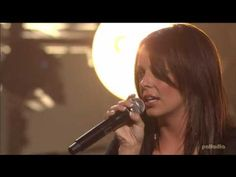 Maroon 5 & Sara Evans - Leather and Lace - YouTube