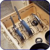House planning:  How to set up & organize your kitchen