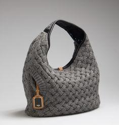 UGG Womens Knit Hobo 1
