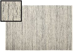 This carpet is woven mainly in Dorri in India, but also in other places in the country. It is an Indian kelim weaving made of wool. Indie, Weaving, Carpet, Wool, Country, Rural Area, Loom Weaving, Blankets, Country Music