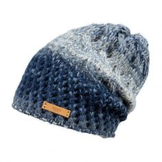 #Barts Brooklyn Beanie #muts dames blue