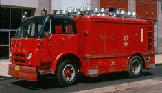 Chicago FD Light Truck