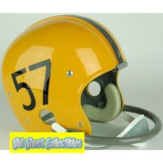Old Ghost Collectibles - Iowa Hawkeyes Authentic Throwback Football Helmet 1957-1964, $163.99 (http://www.oldghostcollectibles.com/iowa-hawkeyes-authentic-throwback-football-helmet-1957-1964/)