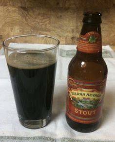 Stout from Sierra Nevada Brewing Company