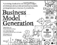 Business Model Generation This book bestows upon you a host of knowledge that helps you to rapidly assess the viability of any business idea, and design the best model for brining it to market.